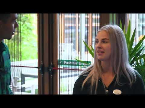 RTL4 Van Passie naar Droombaan