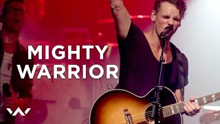 'Mighty Warrior' - LIVE