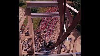 Top 20 Roller Coasters in the World: 2018 projections