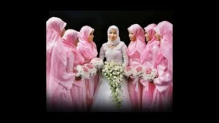 Обращение к женщинам мусульманкам