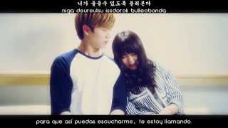 Jonghyun&TaeminSHINee–그이름YourName[SubEsp Rom Han]School2015OST