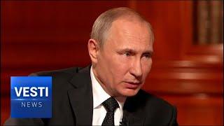 Putin - new film by Andrei Kondrashev