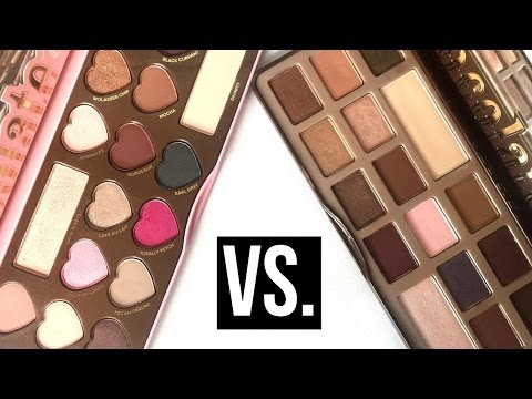 Chocolate Bon Bons Eyeshadow Palette by Too Faced #7