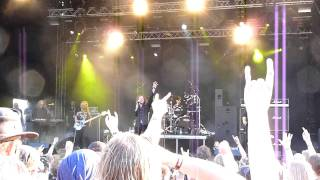 Dio Disciples - King Of Rock And Roll (live, Dio cover)