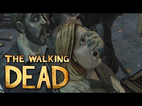 The Walking Dead - Obchod s jídlem! | #5 | České titulky | 1080p