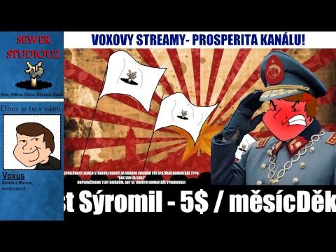 STREAM | 14:00 | Red Alert 3: Sovětská Kampaň (Part 2)