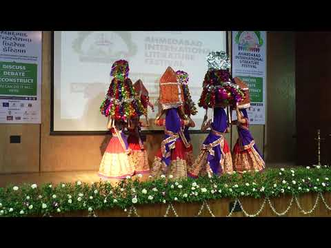 Cultural Program By Group 'Panghat'