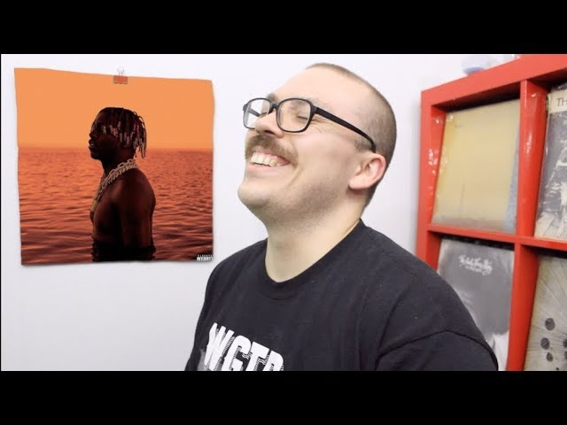 Lil Yachty - Lil Boat 2 ALBUM REVIEW