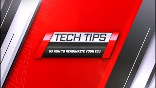 How to Read/Write to your FuelTech ECU