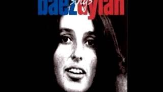 <b>Joan Baez</b>  Sings Dylan Full Album