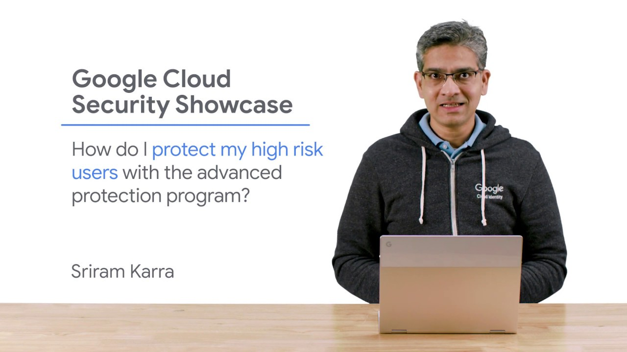 How do I protect my high risk users with the advanced protection program?