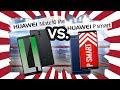 Video for huawei mate und p unterschied