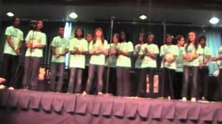 Sophia's Heart Milwaukee Choir - My Best Days Are Ahead of Me