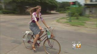 Dallas Cyclists Go Rogue