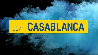 Els Catarres - Casablanca (Lyrics)