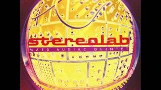 Stereolab - Des Étoiles Electroniques