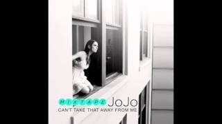 04) JoJo - Why Didn't You Call + Download Link
