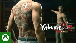 Xbox Yakuza Kiwami 2   Launch Trailer anuncio