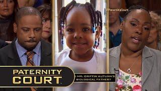 Paternity Court Full Episodes