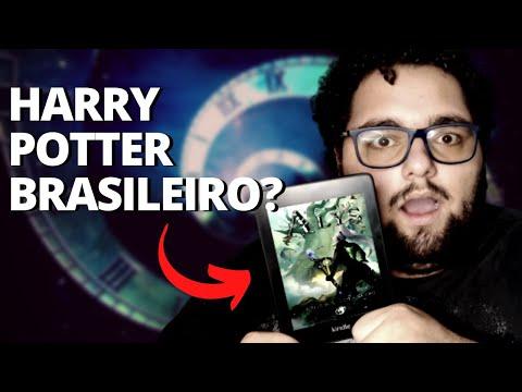 ?Resenha? Trilogia Alys || O Harry Potter Brasileiro?
