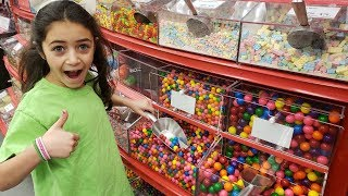 Kids Pretend Play Shopping Grocery Supermarket Food Toy Store