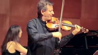 César Franck - Sonata for violin and piano in a minor   4. Allegretto poco mosso