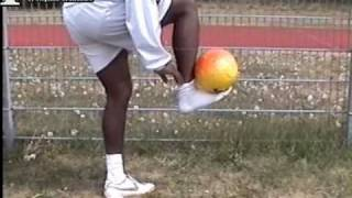 ►NO LIMIT◄ IMPOSSIBLE IS NOTHING !!!FOOTBALL FREESTYLE SOCCER TRICK TUTORIAL SKILLS MLS FA UK