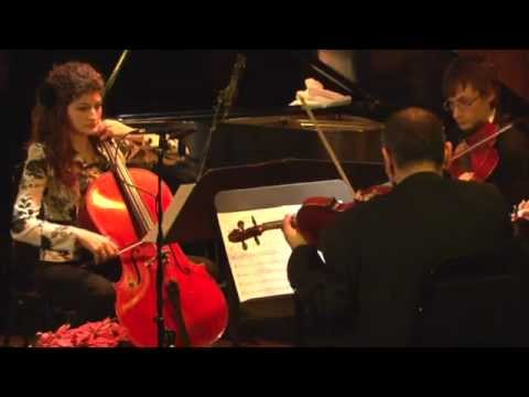 The Mother's Love Waltz (MeeMee's Melody) (PDA 2012)