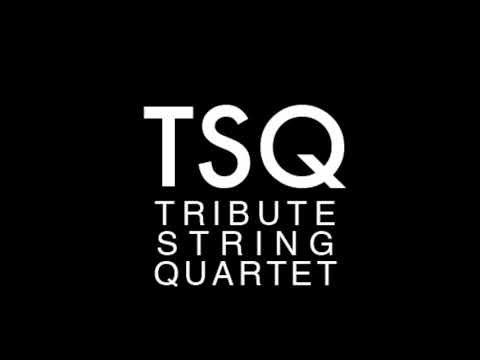 Tribute String Quartet | Wedding Band NYC