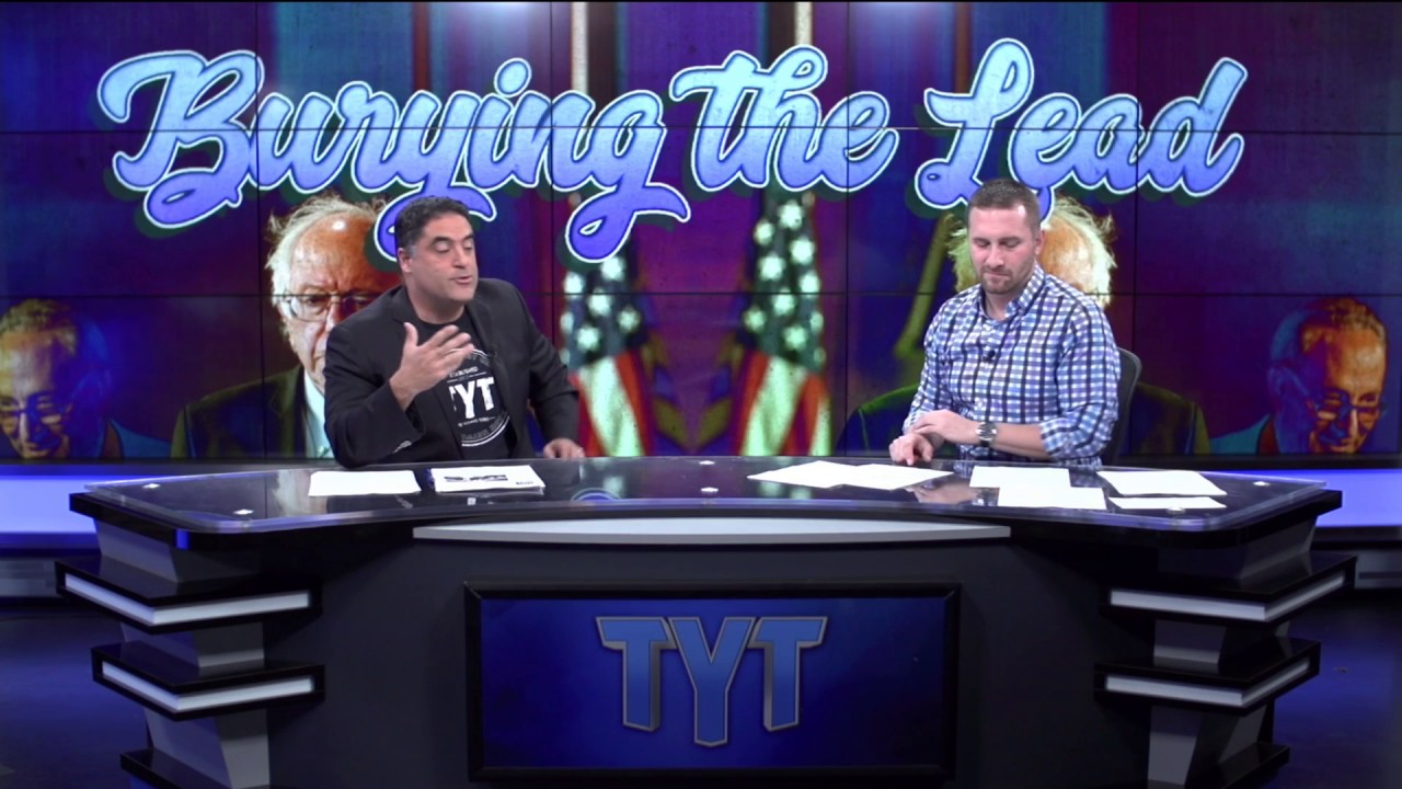 The Young Turks  02.06.2017 thumbnail