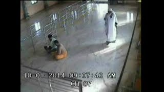 Miracle Caught on CCTV- Shirdi Sai Baba Appears in human form