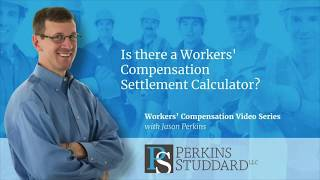 workers compensation settlement formula - मुफ्त