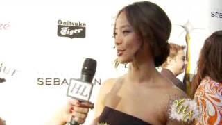 Jamie Chung at the Young Hollywood Awards