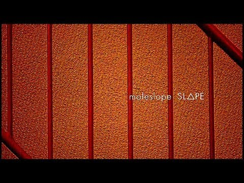 Moleslope - Slope. 2019. Prog Rock. Canterbury. Jazz Rock. Full Album online metal music video by MOLESLOPE