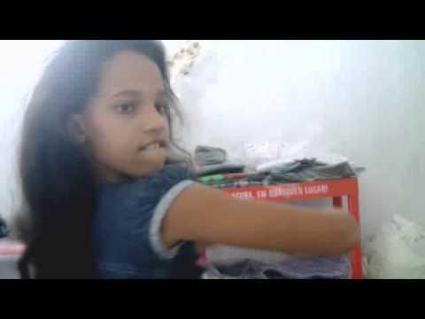 Vídeo da webcam de 11 de janeiro de 2013 11:22