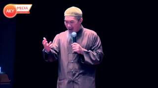 Global View: Islamic Renaissance Around The World #UTP
