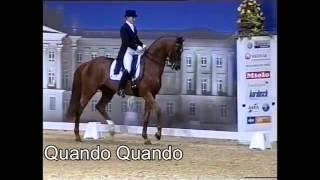 video of Quando-Quando