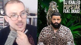 Drake & DJ Khaled - Popstar & Greece TRACK REVIEW
