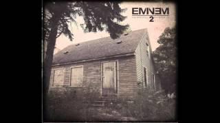 Eminem - So Much Better (New Album MMLP2 The Marshall Mathers LP 2)