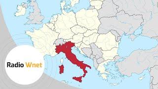 Kowalczuk: Prognozy gospodarcze we Włoszech są bardzo ponure. 10 proc. firm usługowych zbankrutuje