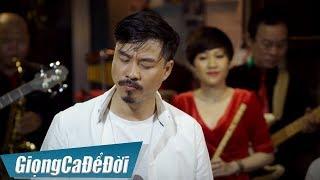 Những Lời Này Cho Em - Quang Lập   St Trúc Phương   GIỌNG CA ĐỂ ĐỜI