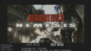 Let's React SPOOKTACULAR: This Is How You Don't Play Resident Evil 3: Nemesis Part 1 Of 2
