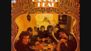Canned Heat - Canned Heat - 06 - Dust My Broom