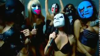 Hollywood Undead - Undead [Official Music Video]