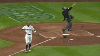 MLB | 2019 August Ejections ᴴᴰ