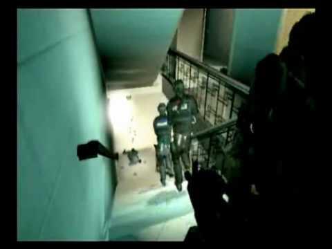 Trailer de SWAT 4 Gold Edition