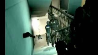 SWAT 4 video