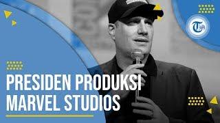 Profil Kevin Feige - Produser Film