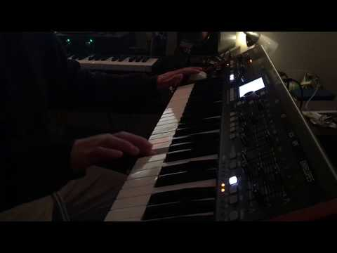 Original composition I created using a couple of my favorite synthesizers - the Behringer DeepMind 12 & Korg Monologue.