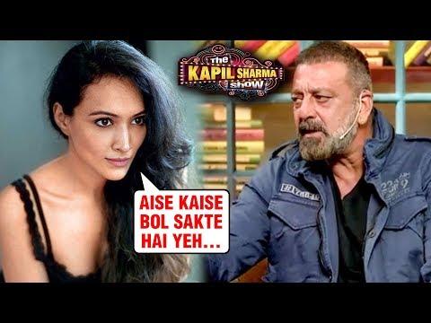 Hrithik Roshan's WAR Actress Dipannita Sharma SLAMS Sanjay Dutt For His 308 Girlfriends Comment